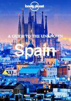 Lonely Planet: путеводитель по неизвестной Испании