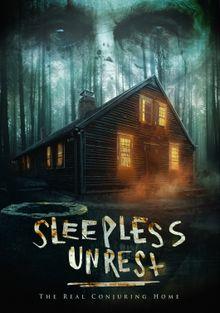 Бессонные ночи: настоящий дом с привидениями, 2021