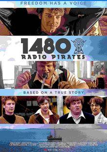 Пиратское радио, 2021
