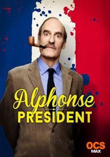 Альфонса в президенты, 2017