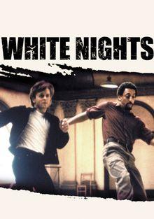 Белые ночи, 1985