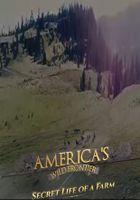 Прекрасная Америка: На границе с дикой природой. Тайная жизнь фермы