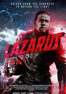 Лазарь, 2021