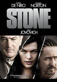 Стоун, 2010
