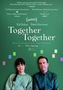 Вместе-вместе, 2021
