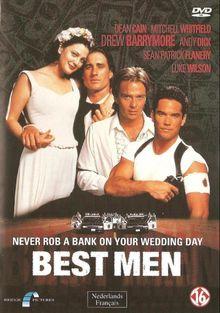 Лучшие люди, 1997