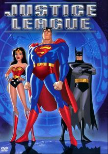 Лига справедливости, 2001