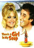 Эй! В моем супе девушка