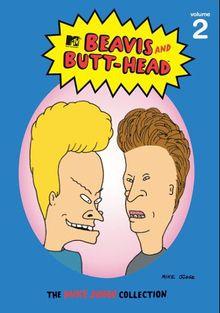 Бивис и Батт-Хед, 1993