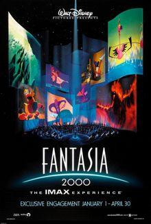 Фантазия 2000, 1999