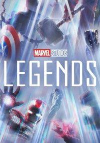 Студия Marvel: Легенды, 2021