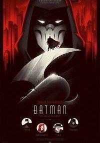 Бэтмен: Маска фантазма, 1993