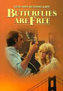Бабочки свободны, 1972