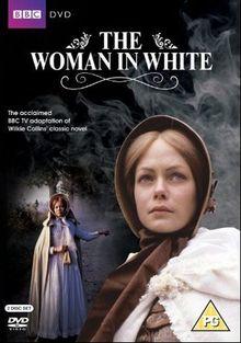 Женщина в белом, 1982