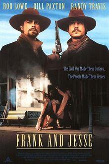 Френк и Джесси, 1995