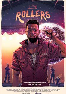 Роллерс, 2021