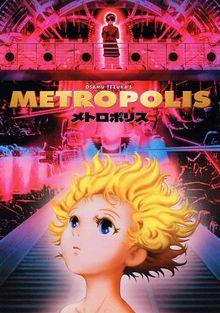 Метрополис, 2001
