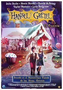 Гензель и Гретель, 2002