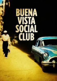 Клуб Буена Виста, 1998