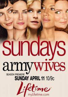 Армейские жены, 2007
