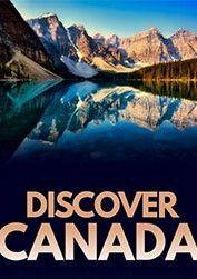 Знакомство с Канадой. По следам древних мореплавателей, 2015