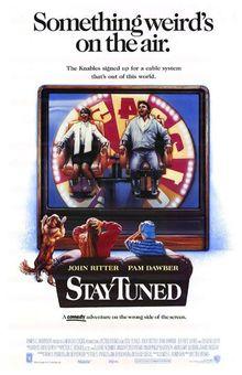 Оставайтесь с нами, 1992