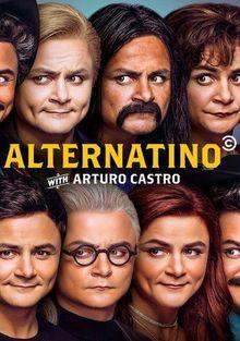Альтернатино с Артуро Кастро, 2019