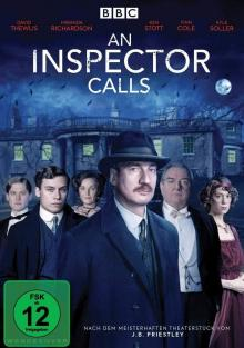 Визит инспектора, 2015