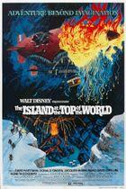 Остров на вершине мира