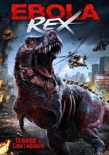 Заражённый тираннозавр, 2021