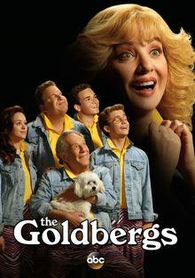 Голдберги, 2013