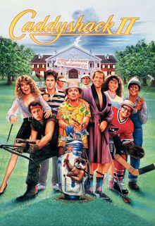 Гольф-клуб2, 1988