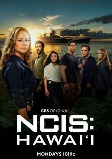 Морская полиция: Гавайи, 2021