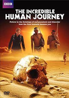 BBC: Путешествие человека, 2009