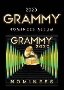 Грэмми-2020, 2020