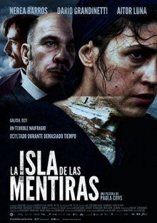 Остров лжи, 2020