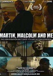 История Джей Ди ЛОуренса: Мартин, МАлкольм и я, 2019