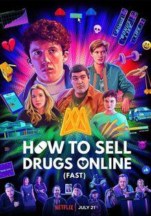 Как продавать наркотики онлайн, 2019