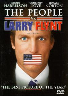 Народ против Ларри Флинта, 1996