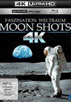 Лунные снимки 4K