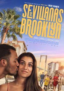 Бруклин в Севилье, 2021