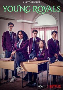Молодые монархи, 2021