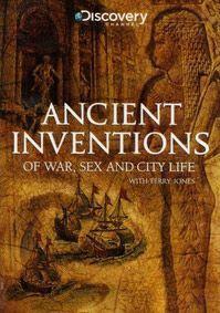Изобретения древности с Терри Джонсом, 1998