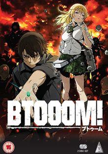 Взрыв!, 2012