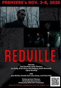Редвилль, 2020