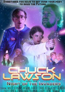 Чак Лоусон и ночь вторжений, 2020