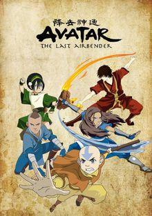Аватар: Легенда об Аанге, 2003