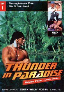 Гром в раю, 1994
