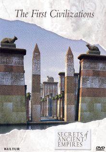 Наследие древних цивилизаций, 2001