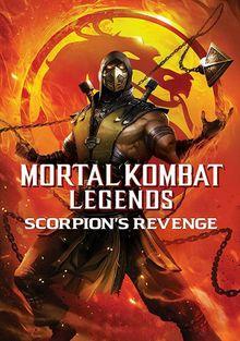 Легенды «Смертельной битвы»: Месть Скорпиона, 2020